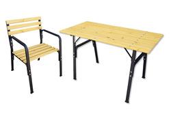 Дачная мебель, качели, гамаки