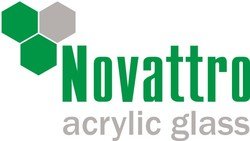 Акриловое стекло Novattro от 1,5 до 12 мм