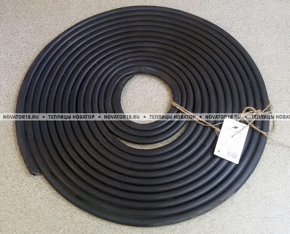 Шланг для полива резиновый 20 метров