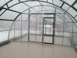 Теплица «Фермер», ширина 5,6 метров