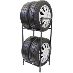 Полка для хранения шин (колес)