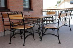 Мебель для сада и дома
