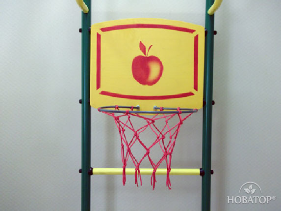 Щит баскетбольный