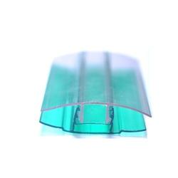Профиль соединительный разъемный для поликарбоната 6-10 мм