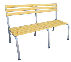 Скамейка «Встреча»