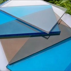 Прочие полимерные листовые материалы
