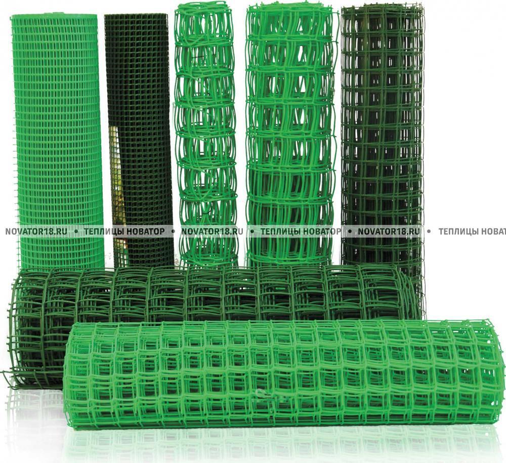 Решетка садовая пластиковая